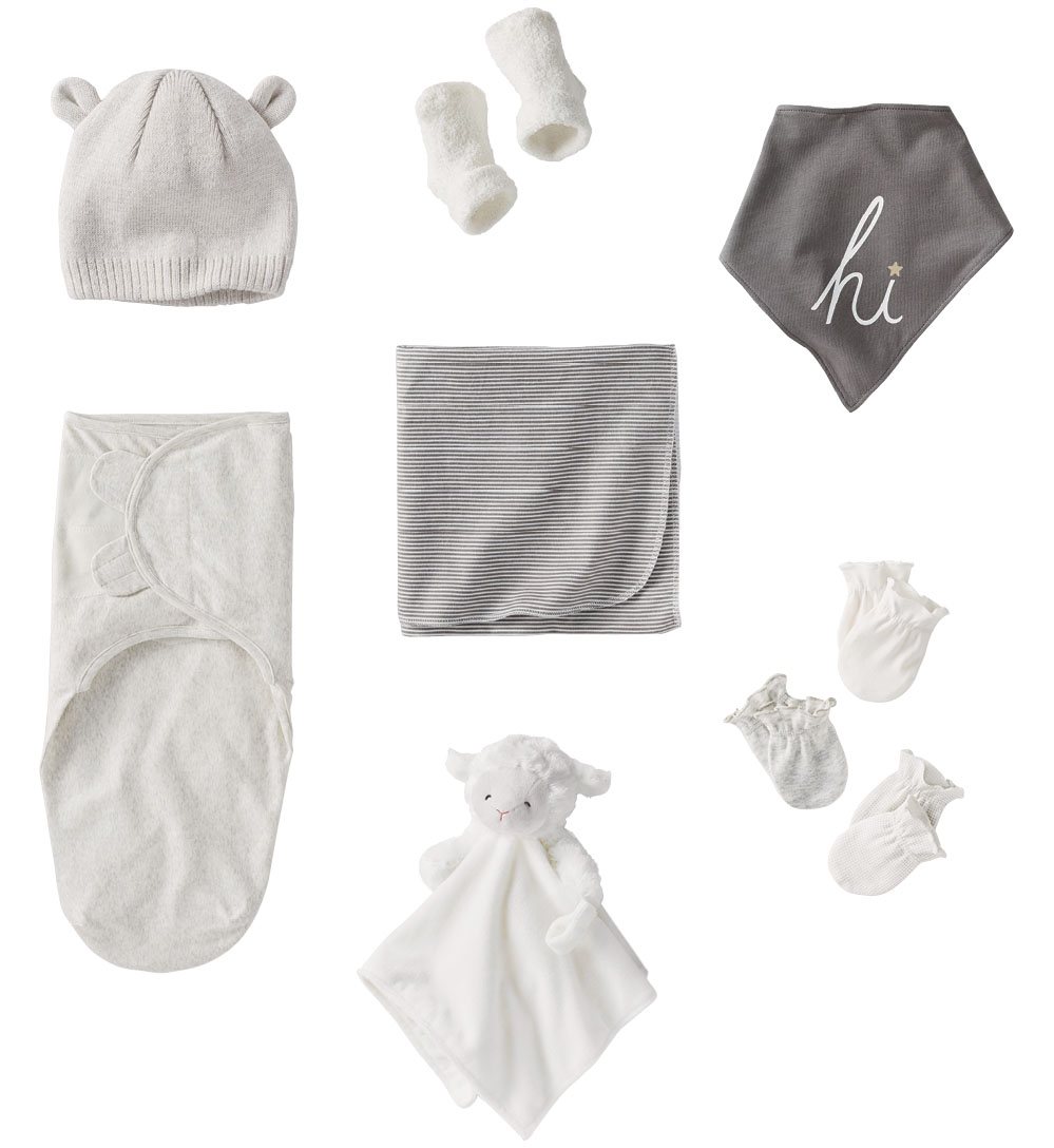 Baby Shower Gift Ideas from Carters - Carter's Bump In to Win Sweepstakes - Don't forget to Bump In to Win It on Saturday, September 23rd - Baby Clothes and Items perfect for Baby Shower Gifts, Birthday Gifts, and Christmas Gifts